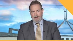 IFAAA President Gives His Take on The Royal Commission to the ABC 19 April 2018