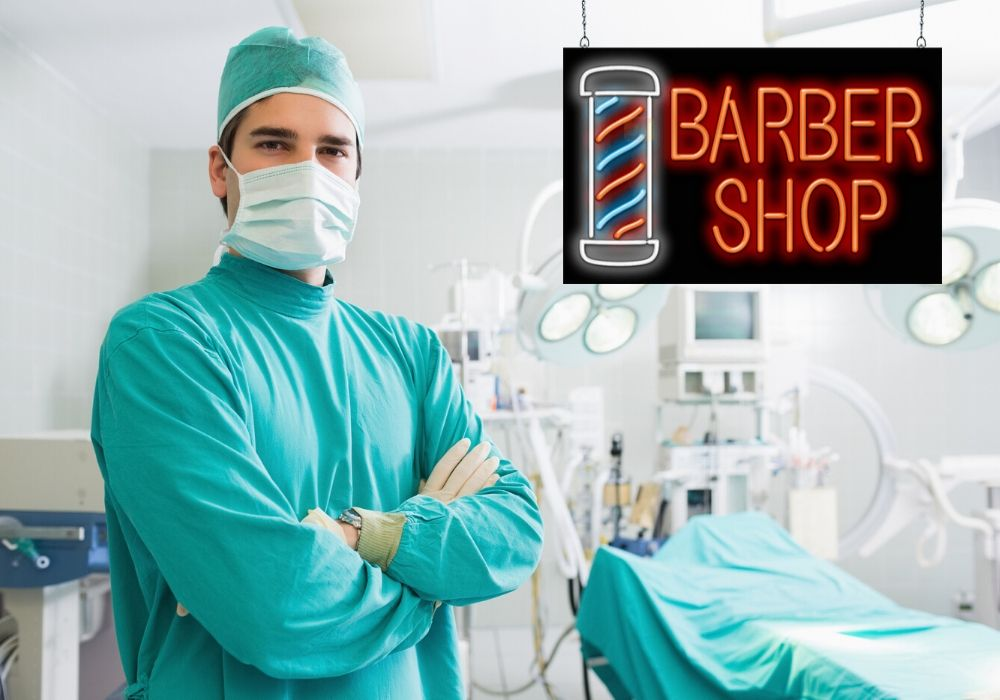 The Origin Of The Professions: From Barbers To Surgeons