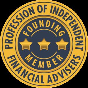 Gold Founding member 31 300x300