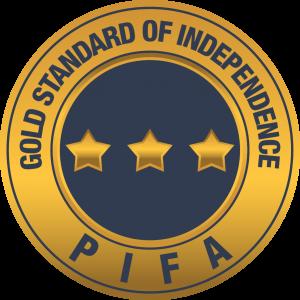 PIFA - Gold Standard